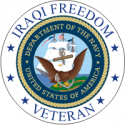 Iraqi Freedom Veteran 2 - Navy