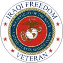 Iraqi Freedom Veteran 2 - USMC