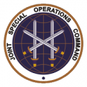 Joint Special Operations Command  Decal
