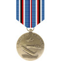 American Campaign Medal Decal