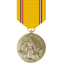 American Defense Service Medal Decal