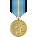 Antarctic Service Medal Decal