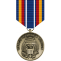 Global Terrorism Service Medal Decal