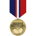 Kosovo Campaign Medal Decal