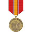 National Defense Medal Decal