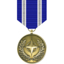 NATO Medal Decal
