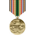 Southwest Asia Service Medal Decal