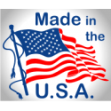 Made In The USA - Decal