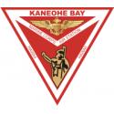 Marine Corps Air Station - Kaneohe Bay  Decal