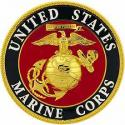 USMC Emblem Medallion