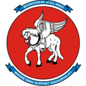 Marine Wing Support Squadron MWSS-271 Decal