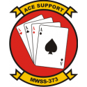 Marine Wing Support Squadron MWSS-373