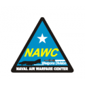 Naval Air Warfare Center NAWC  Decal
