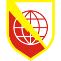 Network Enterprise Technology Command Decal