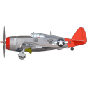 P-47 Thunderbolt Decal
