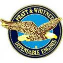 Prattt and Whitney Aircraft Engines