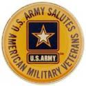 Army Logo Vets