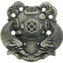 Navy Diver 1st Class Pin