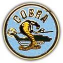 Cobra Pin