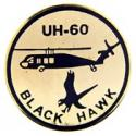 UH-60 Black Hawk Pin