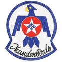 USAF Thunderbirds Patch