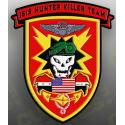 ISIS Hunter Killer Team Patch.
