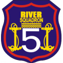 PBR River Division 5  Decal