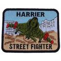 USMC Harrier Patch