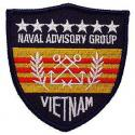 Vietnam USN Advisory Group Patch