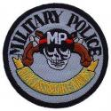Military Police Patch