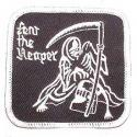 Fear the Reaper Patch