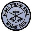 Vietnam Mekong Patch