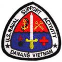 Vietnam Da Nang NAS Patch