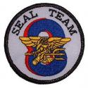 Seal Team 8 Patch