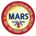 Army Mars Patch