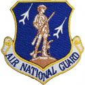 Air Force Air National Guard Patch