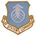 Air Force Systems Command Patch