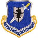 Air Force Intelligence Command Patch