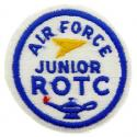 Air Force Junior ROTC Patch