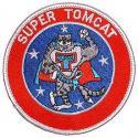 Navy Super Tomcat Patch