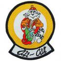 Navy Tomcat F-14 Ali~Cat Patch