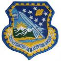 Air Force 120th Fighter Group Great Falls MT Patch