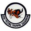 Air Force 559th Flying Training Squadron Patch