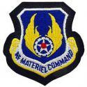 Air Force Materiel Command Patch