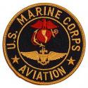 USMC Aviation Patch