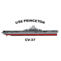 USS Valley Forge (CV-45),