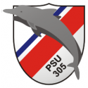 PSU-305 Decal