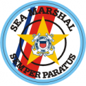 Sea Marshal Decal