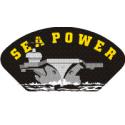 Sea Power Decal