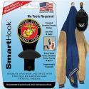USMC Smart Hook   Adhesive Backing